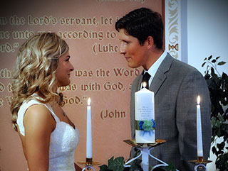 Orr Photo - Weddings
