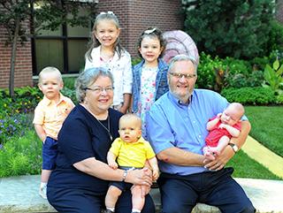 Family photos by Orr Photo