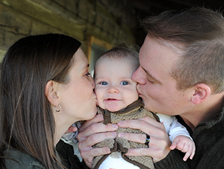 Orr Photo - Families and Babies