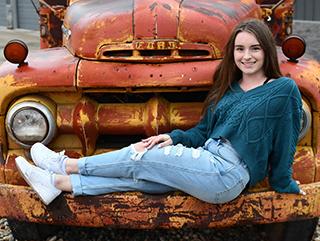 Orr Photo - Senior Pictures